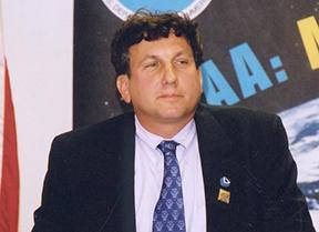 American Sportfishing Association Government Affairs Vice President Scott Gudes