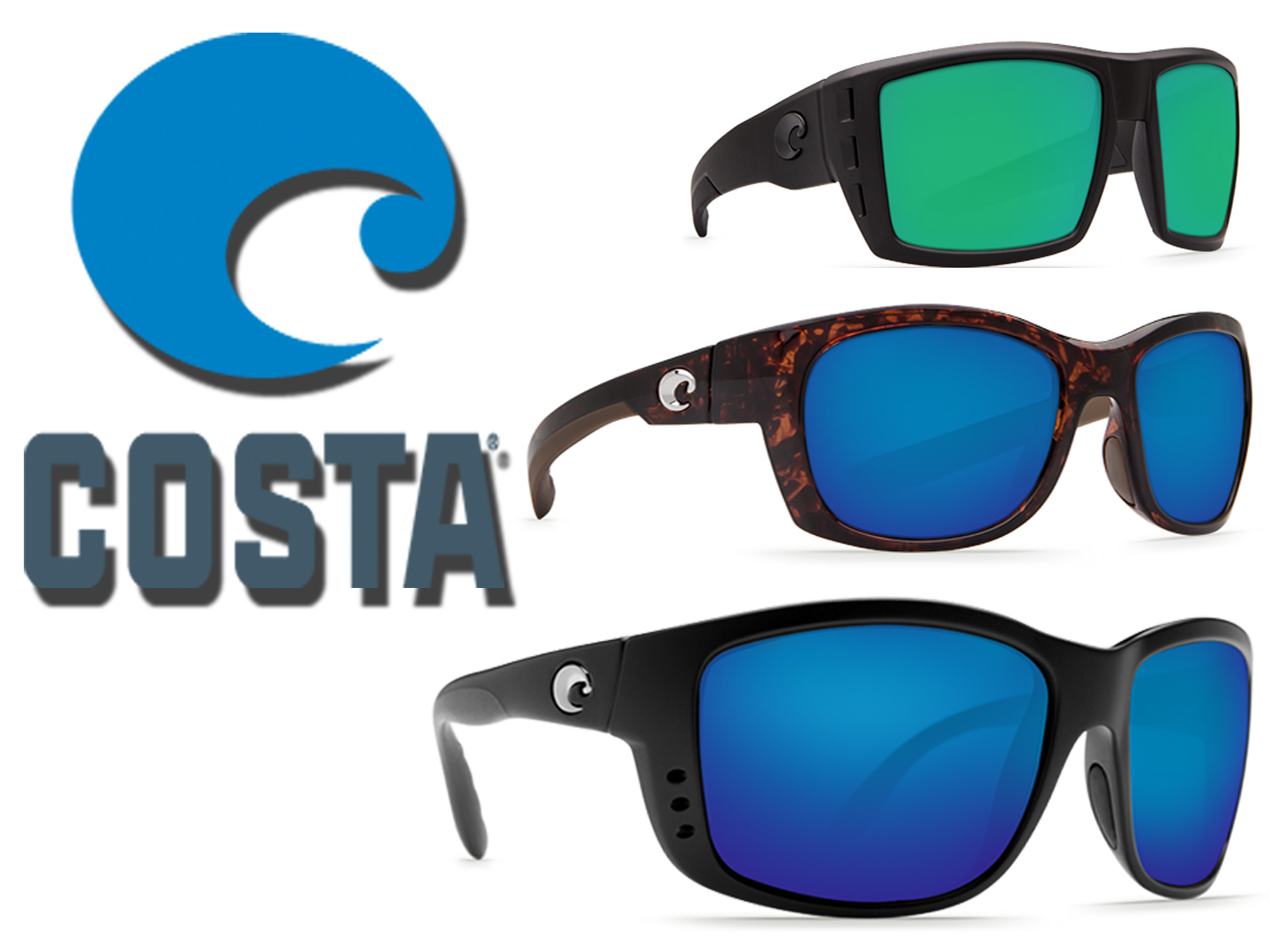 5f1334d2c88 There s no question that Costa produces some of the highest-quality eyewear  for on-the-water activities