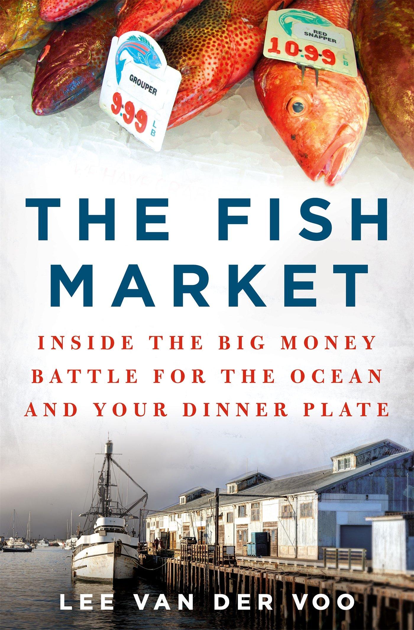 the fish market essay
