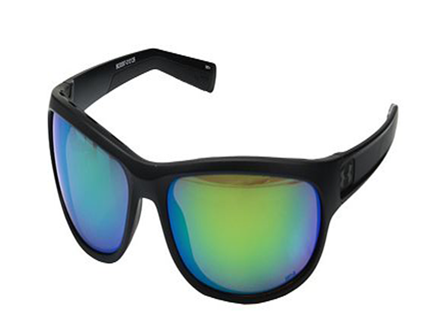 9eef770ed90 Under Armour has released two new Storm sunglass models with anglers in  mind. In this video we check out the UA Capture Storm and the UA Launch  Storm.